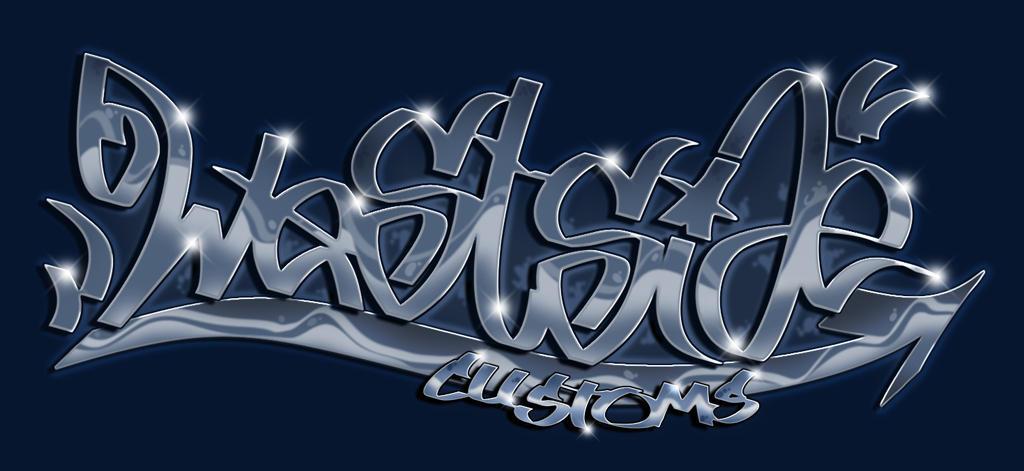 westside customs logo by trin on deviantart rh trin deviantart com Powerlifting Wallpaper 2Pac Wallpaper Thug Life