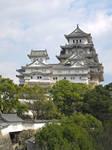Himeji Castle-3