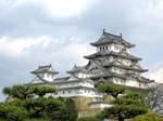 Himeji Castle-2
