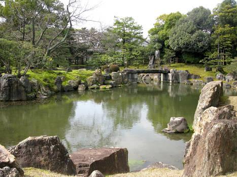 Nijo Garden-2