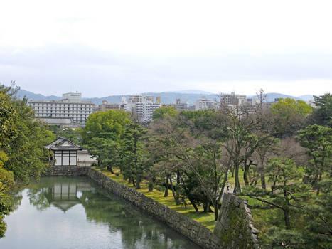Garden and City