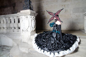 Maria Magdalena by Aoime