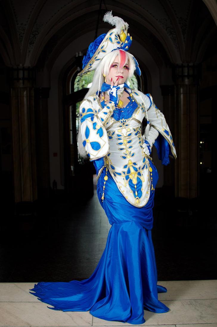 Methuselah Duchess by Aoime