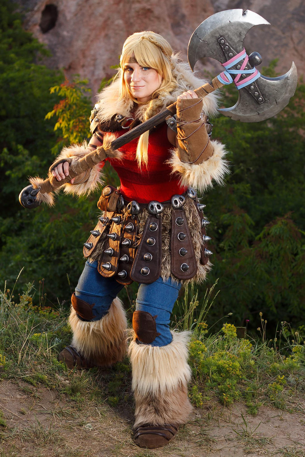 Astrid hofferson by aoime on deviantart astrid hofferson by aoime astrid hofferson by aoime ccuart Choice Image