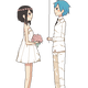 Just Be Friend : Answer by HazelRuko