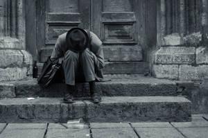 sadness by alexgildi