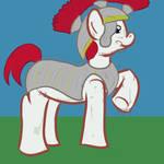Imperial Pony