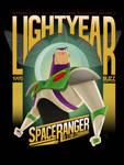 SpaceRanger FrancoSpagnolo