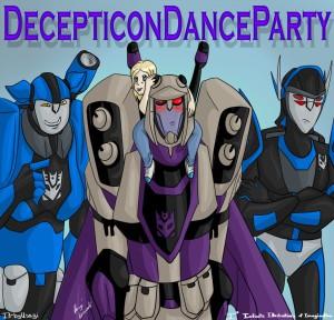 DecepticonDanceParty's Profile Picture