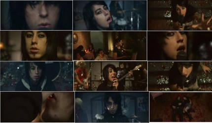 Ronnie Radke-music video clips by halloweenwolf