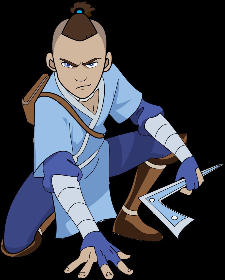 That Avatar the last airbender katara and sokka consider