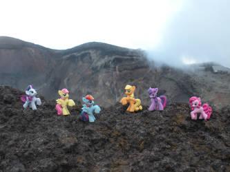 Pony Summit by Stormy-Seas