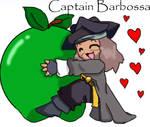 Captain..barbossa?