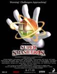 Super Smash Bros. Movie Poster