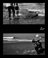beach by C-Law