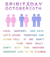 Support Your LGBTQ Community by bystrawbrry