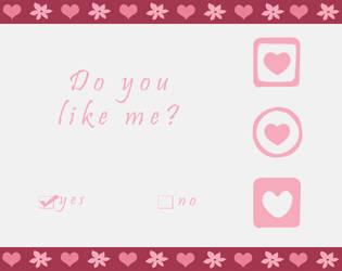 Valentine's Card 2012 - 10 by bystrawbrry