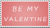 Valentine's Stamp 2012 - 2 by bystrawbrry
