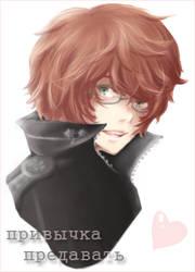 IS_sketch by dei4eg-uke-chan