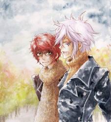 autumn by dei4eg-uke-chan