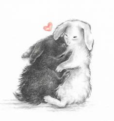 WangXian Bunnies 2