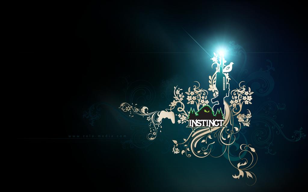 MLG Instinct Wallpaper By