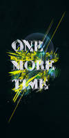 One More Time