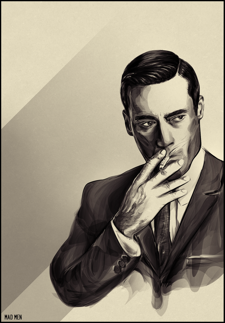 Mad Men by Zola85