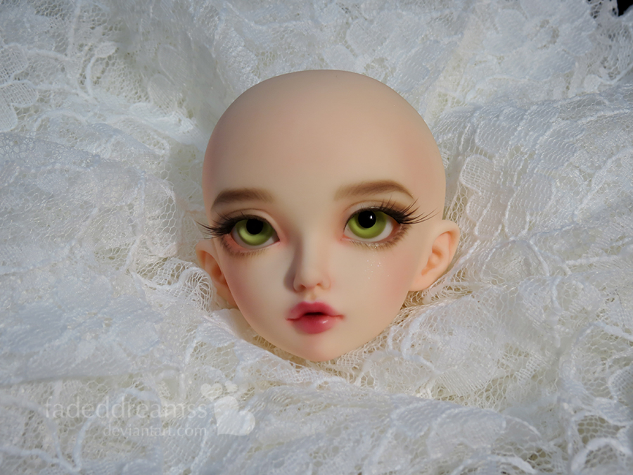 MNF NF Face up Commission by fadeddreamss
