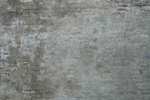 Stock - Old White Painted Wall