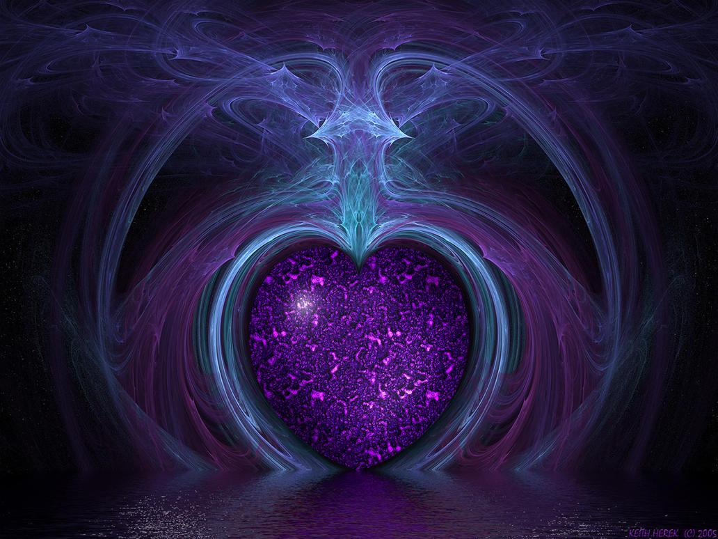 Purple Heart by KDH