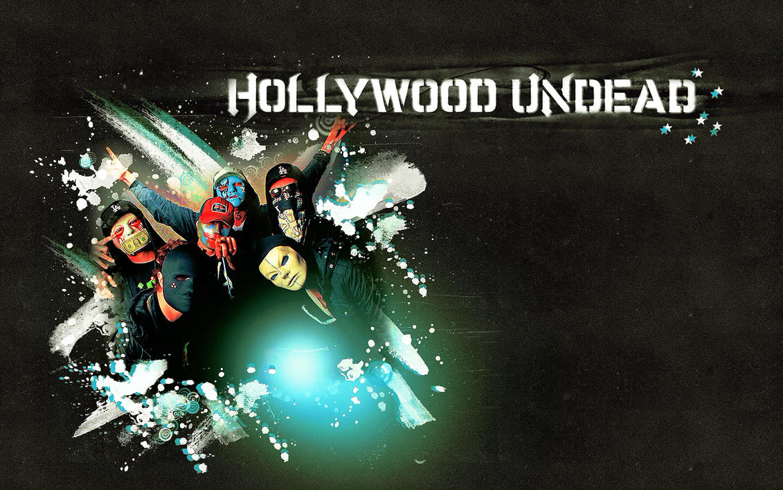 Hollywood Undead Wallpaper By Tunity