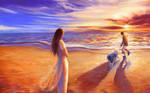 love in Beach