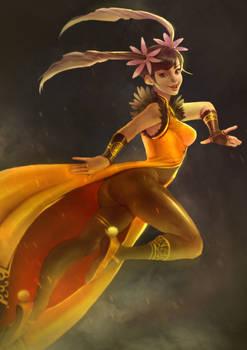 Tekken: Xiaoyu