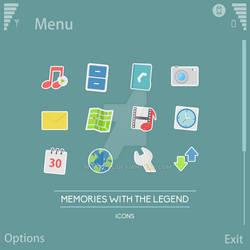 Ayusita - Nokia Flat Icon