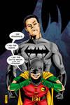 Bat Mistake