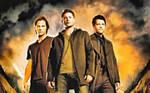 Supernatural DAP bogfl1dr poster