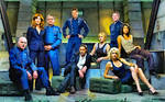 Galactica DAP bogfl1dr poster