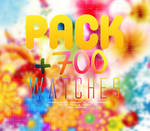 #Pack +700 Watches
