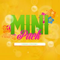 ~Mini Pack~ by Winni-Cyrus