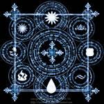 Shizuka's Magic Circle