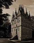 Triangular lodge, Northamptonshire