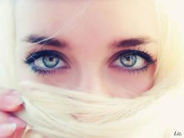 Alina. by LizAlasca