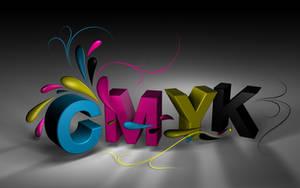 CMYK by studioish