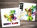 Kitty Katt Album Cover v2