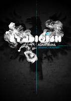 studioish portfolio cover by studioish