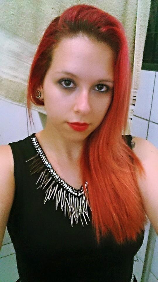 Myself by maggot-girl