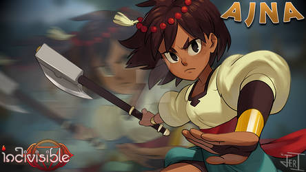 Ajna Composition (Indivisible RPG)