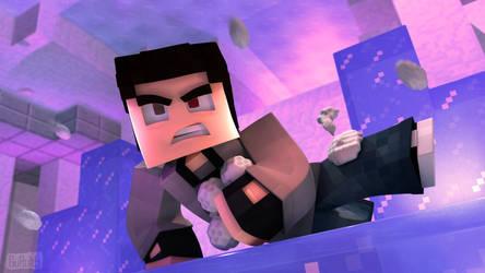 Plancke Snowball Fight (Minecraft)