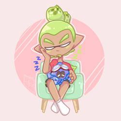 Sleepy Squibs